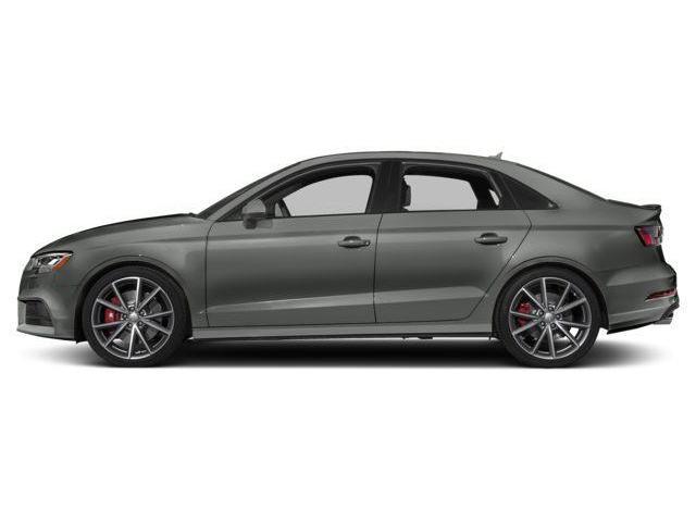 2018 Audi S3 2.0T Technik (Stk: A11085) in Newmarket - Image 2 of 9