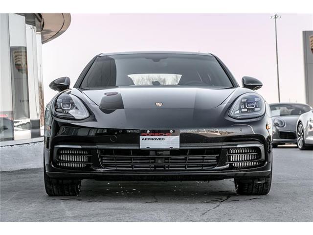 2017 Porsche Panamera 4S (Stk: U6929) in Vaughan - Image 2 of 18