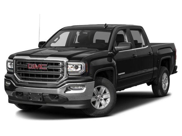 2018 GMC Sierra 1500 SLE (Stk: 8127595) in Scarborough - Image 1 of 9