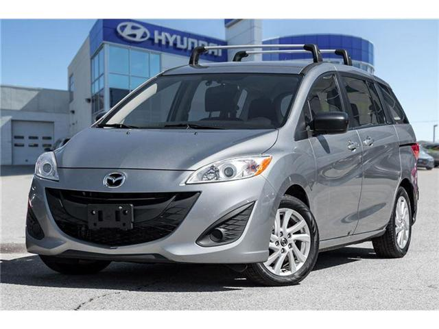 2014 Mazda 5 GS (Stk: H516955T) in Mississauga - Image 1 of 19