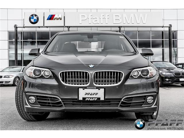 2014 BMW 528i xDrive (Stk: 19559A) in Mississauga - Image 2 of 18
