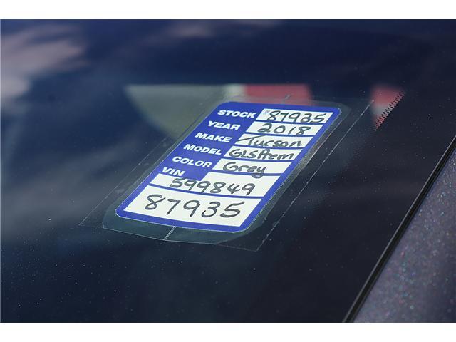 2018 Hyundai Tucson Premium 2.0L (Stk: 87935) in Saint John - Image 2 of 3