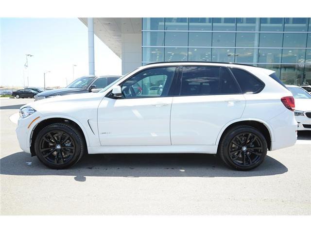 2018 BMW X5 xDrive35i (Stk: 8Y03373) in Brampton - Image 2 of 12
