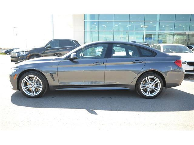 2019 BMW 430i xDrive Gran Coupe  (Stk: 9L05113) in Brampton - Image 2 of 12
