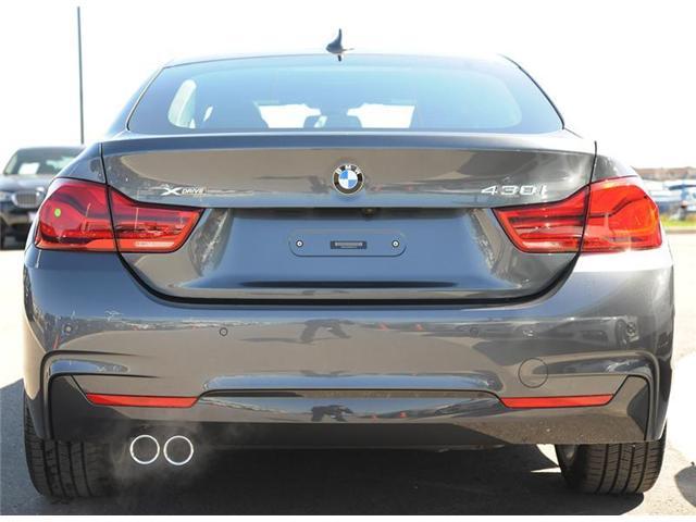 2019 BMW 430i xDrive Gran Coupe  (Stk: 9L05113) in Brampton - Image 5 of 12