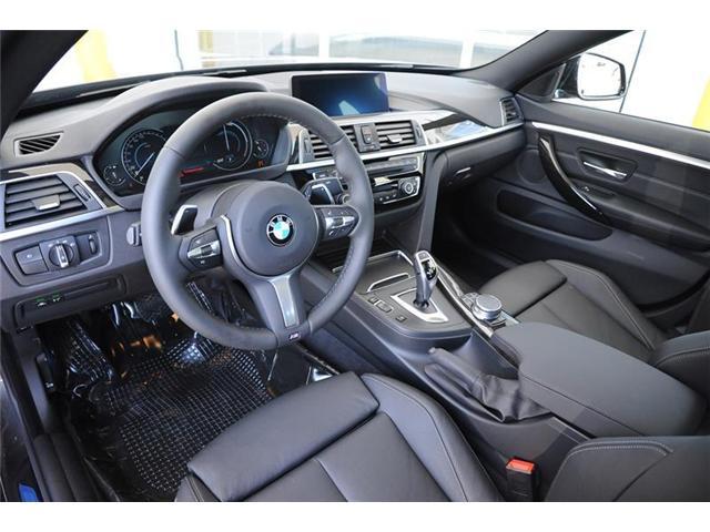2019 BMW 430i xDrive Gran Coupe  (Stk: 9L05113) in Brampton - Image 7 of 12