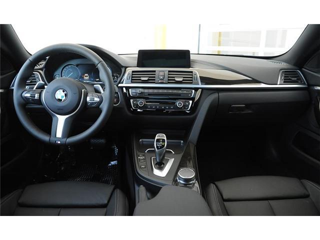 2019 BMW 430i xDrive Gran Coupe  (Stk: 9L05113) in Brampton - Image 9 of 12