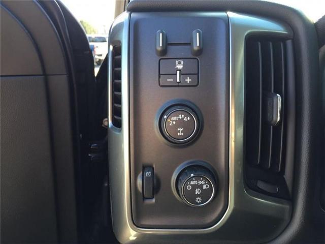 2018 Chevrolet Silverado 1500 LT (Stk: G322450) in Newmarket - Image 15 of 30