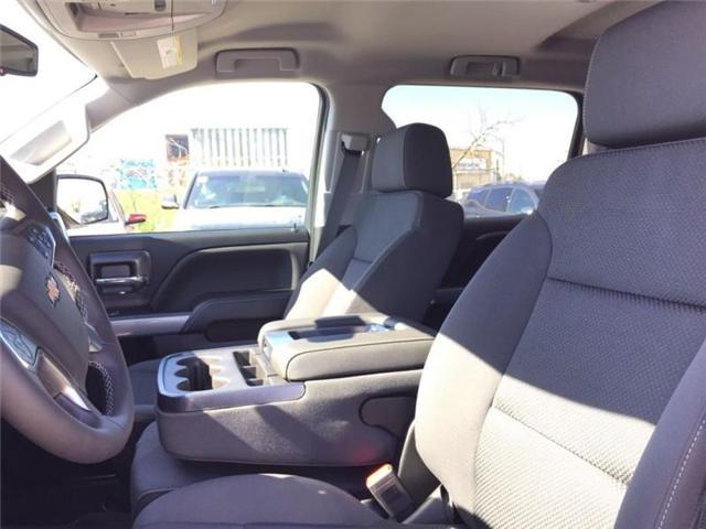 2018 Chevrolet Silverado 1500 LT (Stk: G322450) in Newmarket - Image 18 of 30