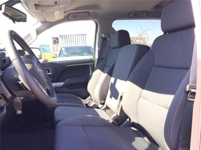 2018 Chevrolet Silverado 1500 LT (Stk: G322450) in Newmarket - Image 19 of 30