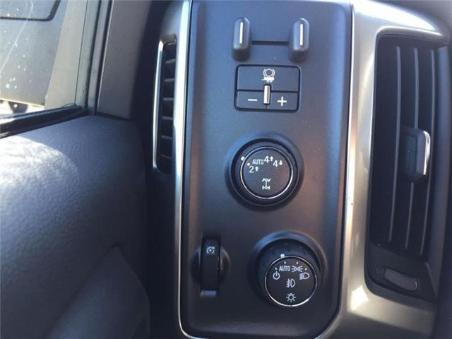 2018 Chevrolet Silverado 1500 LT (Stk: G322450) in Newmarket - Image 23 of 30