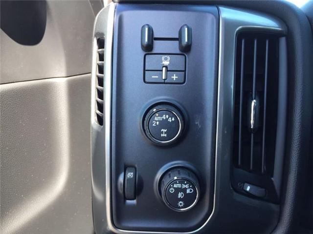 2018 Chevrolet Silverado 1500 LT (Stk: G349926) in Newmarket - Image 14 of 30
