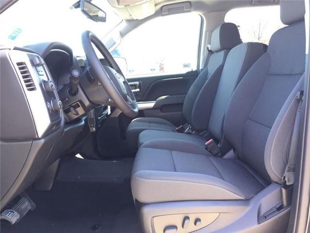 2018 Chevrolet Silverado 1500 LT (Stk: G349926) in Newmarket - Image 17 of 30
