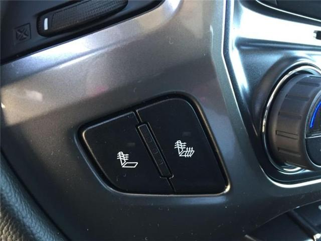 2018 Chevrolet Silverado 1500 LT (Stk: G349926) in Newmarket - Image 22 of 30