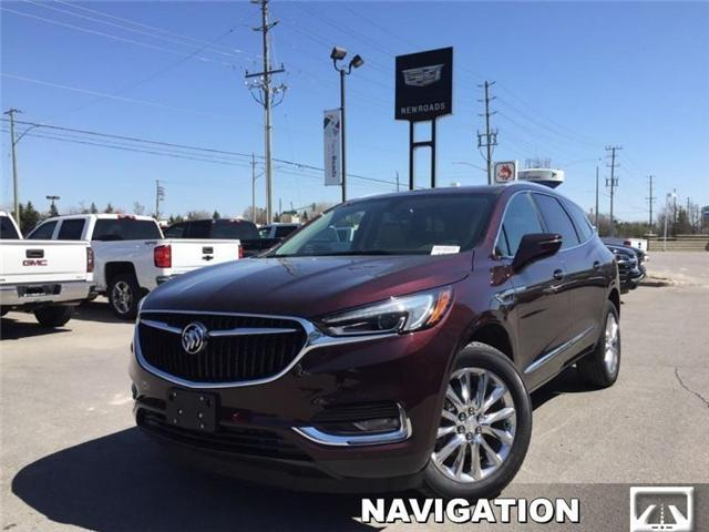 2018 Buick Enclave Essence (Stk: J239386) in Newmarket - Image 1 of 30