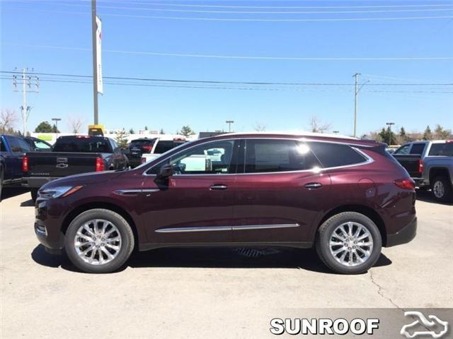 2018 Buick Enclave Essence (Stk: J239386) in Newmarket - Image 2 of 24