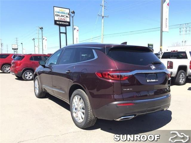 2018 Buick Enclave Essence (Stk: J239386) in Newmarket - Image 3 of 30