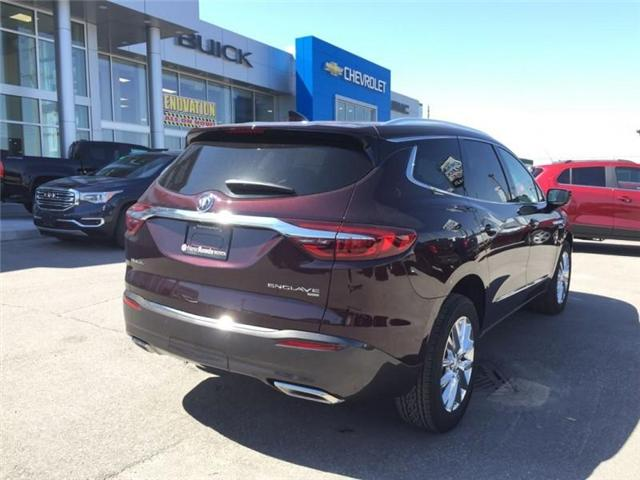 2018 Buick Enclave Essence (Stk: J239386) in Newmarket - Image 5 of 30