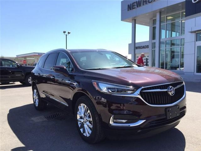 2018 Buick Enclave Essence (Stk: J239386) in Newmarket - Image 7 of 30