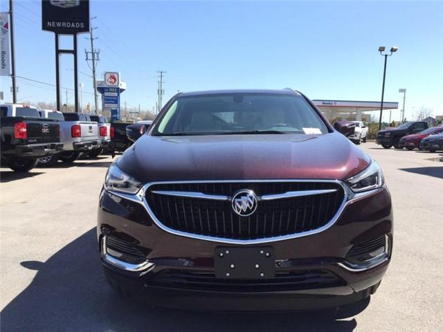 2018 Buick Enclave Essence (Stk: J239386) in Newmarket - Image 8 of 30
