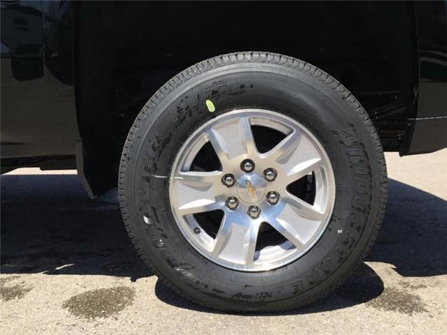 2018 Chevrolet Silverado 1500 LT (Stk: G361629) in Newmarket - Image 7 of 30
