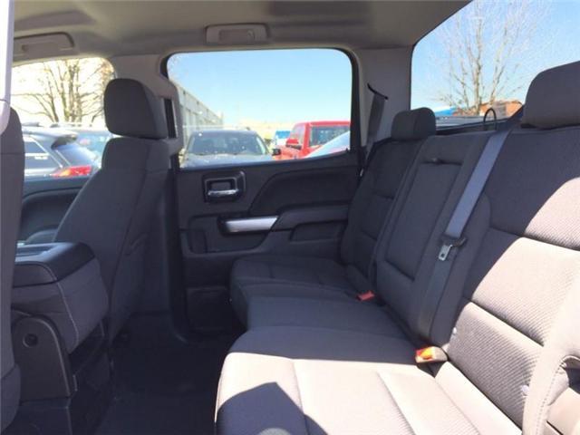 2018 Chevrolet Silverado 1500 LT (Stk: G361629) in Newmarket - Image 8 of 30