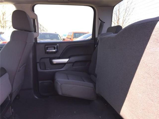 2018 Chevrolet Silverado 1500 LT (Stk: G361629) in Newmarket - Image 9 of 30