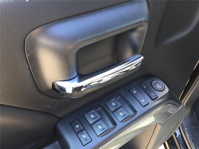 2018 Chevrolet Silverado 1500 LT (Stk: G361629) in Newmarket - Image 11 of 30
