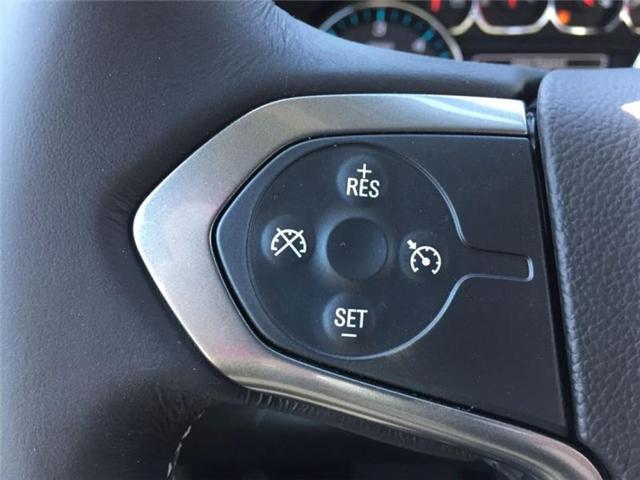 2018 Chevrolet Silverado 1500 LT (Stk: G361629) in Newmarket - Image 15 of 30