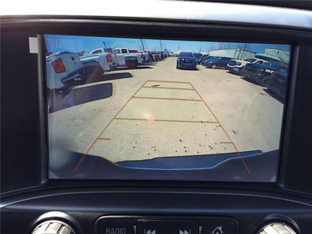 2018 Chevrolet Silverado 1500 LT (Stk: G361629) in Newmarket - Image 22 of 30