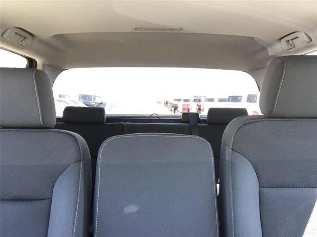 2018 Chevrolet Silverado 1500 LT (Stk: G361629) in Newmarket - Image 24 of 30
