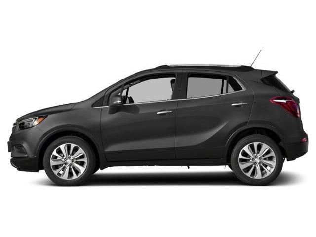 2018 Buick Encore Sport Touring (Stk: 2857678) in Toronto - Image 2 of 9