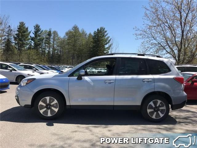 2018 Subaru Forester  (Stk: 30833) in RICHMOND HILL - Image 2 of 20
