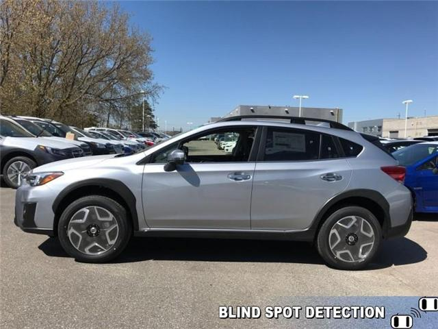 2018 Subaru Crosstrek Limited (Stk: 30828) in RICHMOND HILL - Image 2 of 20