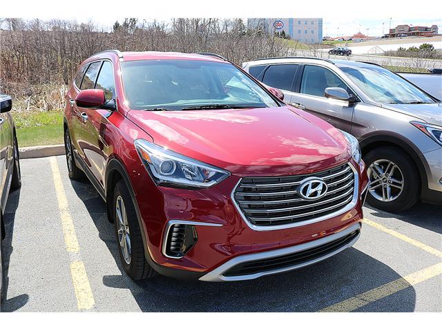 2018 Hyundai Santa Fe XL Base (Stk: 86764) in Saint John - Image 1 of 3