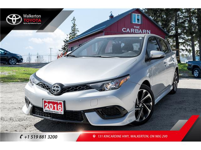 2016 Scion iM Base (Stk: L8007) in Walkterton - Image 1 of 20