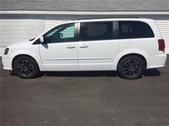 2017 Dodge Grand Caravan GT (Stk: 755) in Oromocto - Image 2 of 21