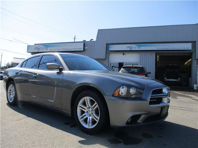 2011 Dodge Charger Base (Stk: 180531) in Kingston - Image 1 of 13