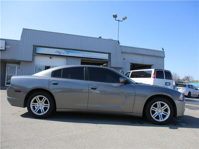 2011 Dodge Charger Base (Stk: 180531) in Richmond - Image 2 of 13
