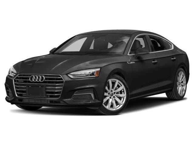 2018 Audi A5 2.0T Technik (Stk: A55832) in Kitchener - Image 1 of 9