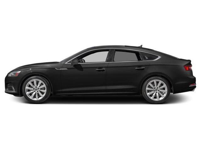 2018 Audi A5 2.0T Technik (Stk: A55832) in Kitchener - Image 2 of 9