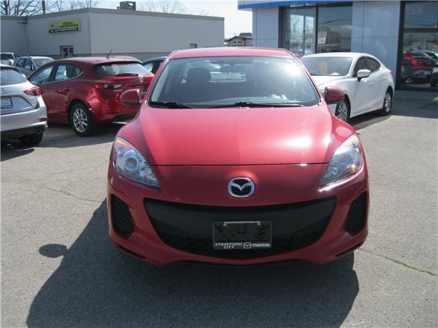 2013 Mazda Mazda3 GS-SKY (Stk: 18134A) in Stratford - Image 2 of 21