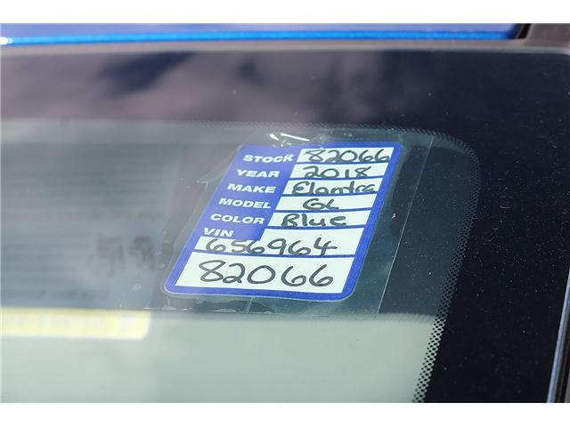 2018 Hyundai Elantra GL (Stk: 82066) in Saint John - Image 2 of 3
