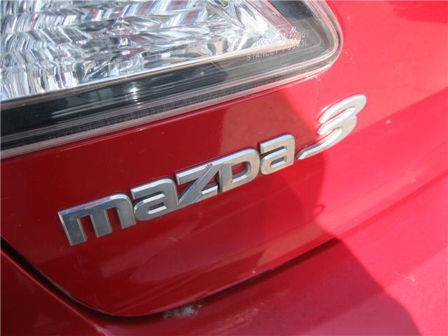 2013 Mazda Mazda3 GS-SKY (Stk: 18134A) in Stratford - Image 5 of 21