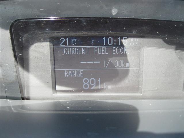2013 Mazda Mazda3 GS-SKY (Stk: 18134A) in Stratford - Image 12 of 21