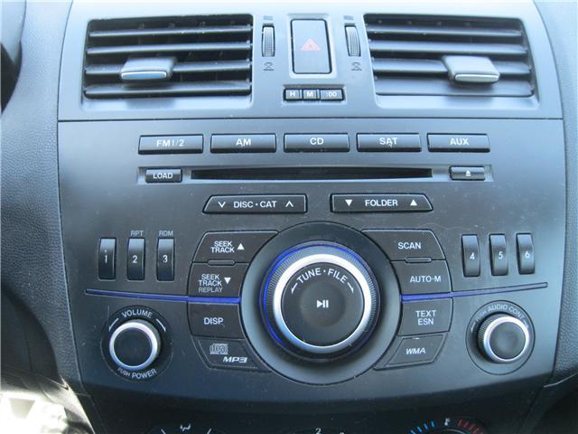 2013 Mazda Mazda3 GS-SKY (Stk: 18134A) in Stratford - Image 13 of 21