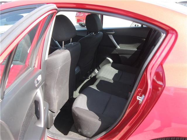 2013 Mazda Mazda3 GS-SKY (Stk: 18134A) in Stratford - Image 18 of 21
