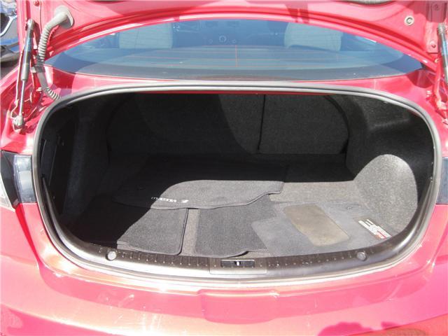 2013 Mazda Mazda3 GS-SKY (Stk: 18134A) in Stratford - Image 19 of 21