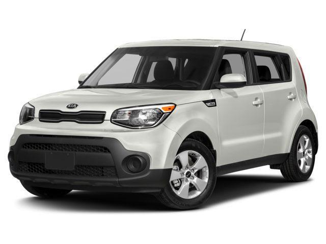 2018 Kia Soul LX (Stk: K18418) in Windsor - Image 1 of 9