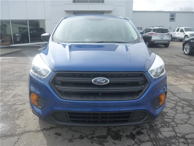 2017 Ford Escape S (Stk: 7263A) in Wilkie - Image 2 of 23